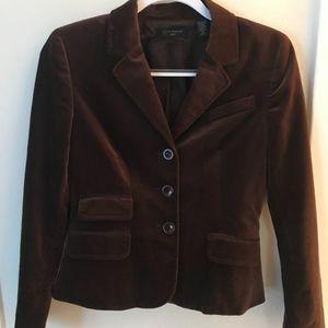 Beautiful Context- Brown Blazer/Jacket S6P